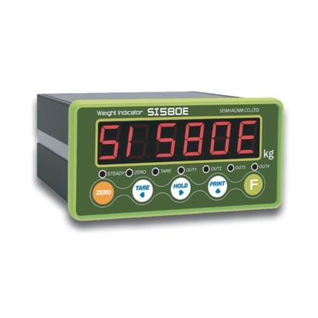 نمایشگر SI580E