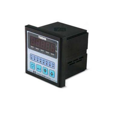 نمایشگر وزن 8 رله WI608